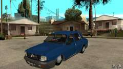 Renault 12 Tuned
