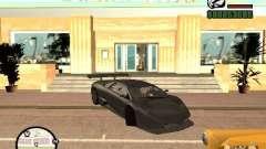 Lamborghini Murcielago R-SV GT1