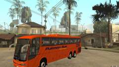 Marcopolo Paradiso 1200 Pullman Bus for GTA San Andreas