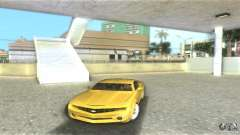 Chevrolet Camaro for GTA Vice City