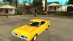 Dodge Coronet Super Bee 70 for GTA San Andreas