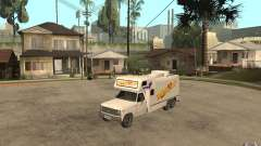 Ford F150 Carvana Dragostei for GTA San Andreas