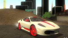 Ferrari F430 for GTA San Andreas