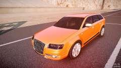 Audi A6 Allroad Quattro 2007 wheel 2