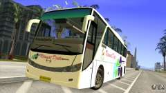 Hino New Travego RK1 for GTA San Andreas