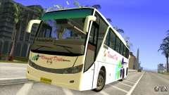 Hino New Travego RK1
