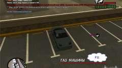 Steer your car anywhere