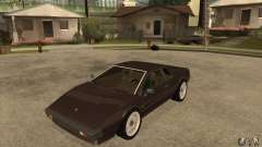 Lotus Esprit S3 for GTA San Andreas