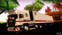 Scania R620 Emercom Of Russia