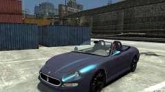 Maserati 3200 CampioCorsa
