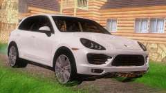 Porsche Cayenne Turbo 958 2011 V2.0 for GTA San Andreas