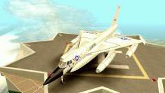 B-58 Hustler for GTA San Andreas