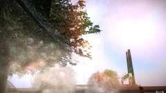 Lensflare 1.1 Final for GTA San Andreas