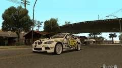 BMW M3 E92 Grip King