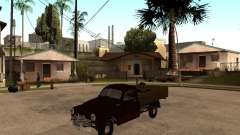 Gaz M-20 Pobeda PickUp for GTA San Andreas