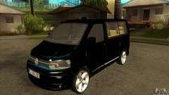 Volkswagen Caravelle 2011 SWB