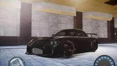 Mazda RX-7 FD3S Veilside