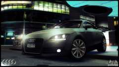Audi TT 2007 [NFS Undercover]