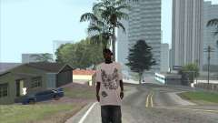 New skin Suite for GTA San Andreas
