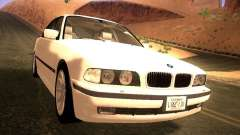 BMW 730i e38 1997 for GTA San Andreas