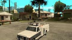 Ford F150 1992 Utility Van for GTA San Andreas