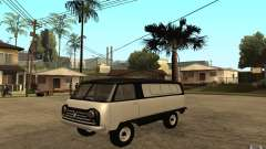 UAZ-450 Soroka for GTA San Andreas