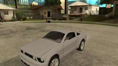 Ford Mustang GT 2005 for GTA San Andreas