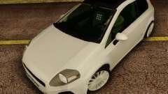 Fiat Grande Punto CLD Style