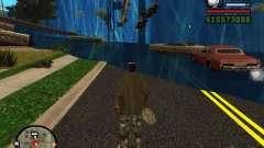 Tsunami for GTA San Andreas