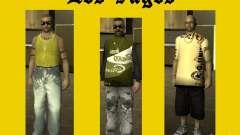 Skins of Vagos gang