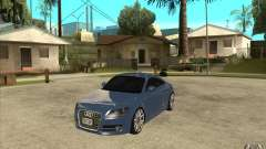 Audi TT 3.2 Coupe