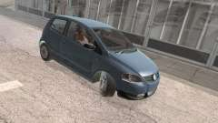 Volkswagen Fox 2011 for GTA San Andreas
