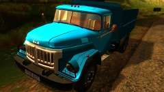ZIL 131 Cupid for GTA San Andreas