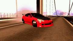 Acura RSX Drift for GTA San Andreas