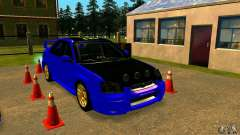 Subaru Impreza WRX Rally for GTA San Andreas