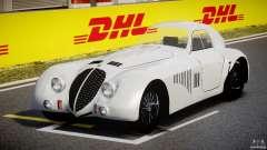 Alfa Romeo 2900B LeMans Speciale 1938 for GTA 4
