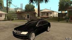 BMW 760Li (e66) SE for GTA San Andreas