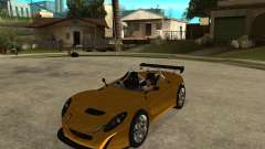 Lotus 2-Eleven for GTA San Andreas