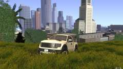 Ford F150 SVT RapTor for GTA San Andreas