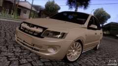 VAZ 2190 Granta for GTA San Andreas