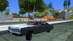 Chevrolet Monte Carlo 1970 for GTA San Andreas