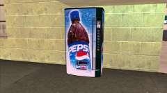 Pepsi mod