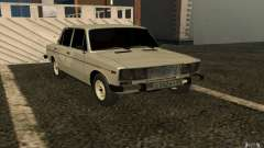 VAZ 2106 v. 2 for GTA San Andreas