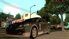 Honda Accord Type-S for GTA San Andreas
