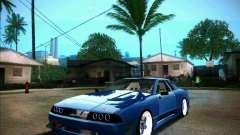 Elegy JDM Tuned for GTA San Andreas