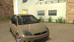 Ford Fiesta ST for GTA San Andreas