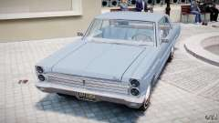 Ford Mercury Comet 1965