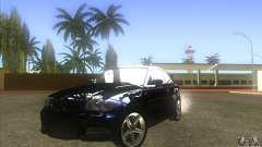 BMW 135i (E82) for GTA San Andreas