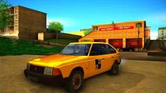 2141 AZLK taxi