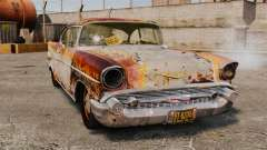 Chevrolet Bel Air 1957 Rusty